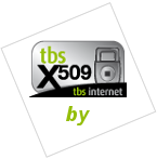 TBS X509 by TBS INTERNET - SSL certificates broker
